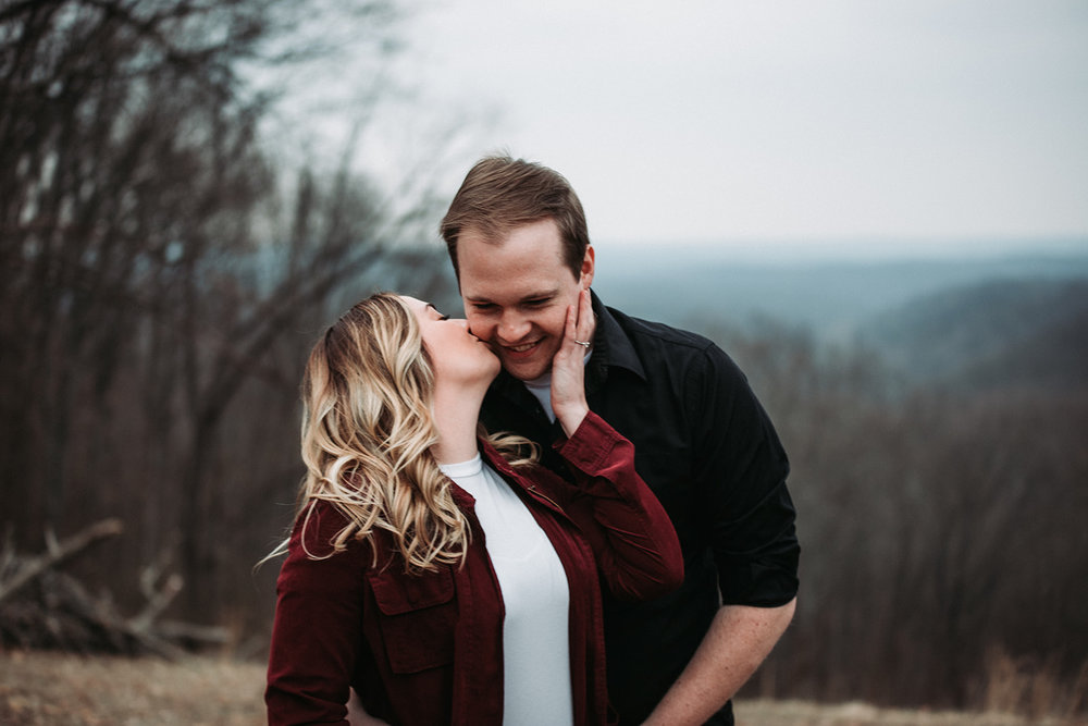 Brown County State Park Winter Engagement Session-6.jpg