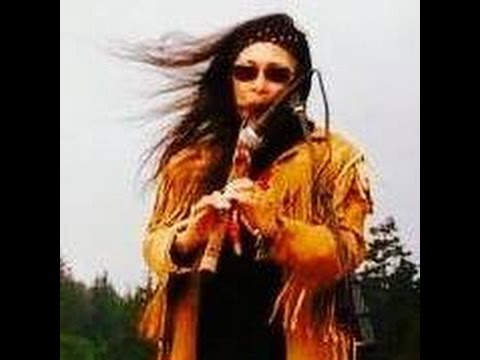 Mingon Geli - Native Flutist