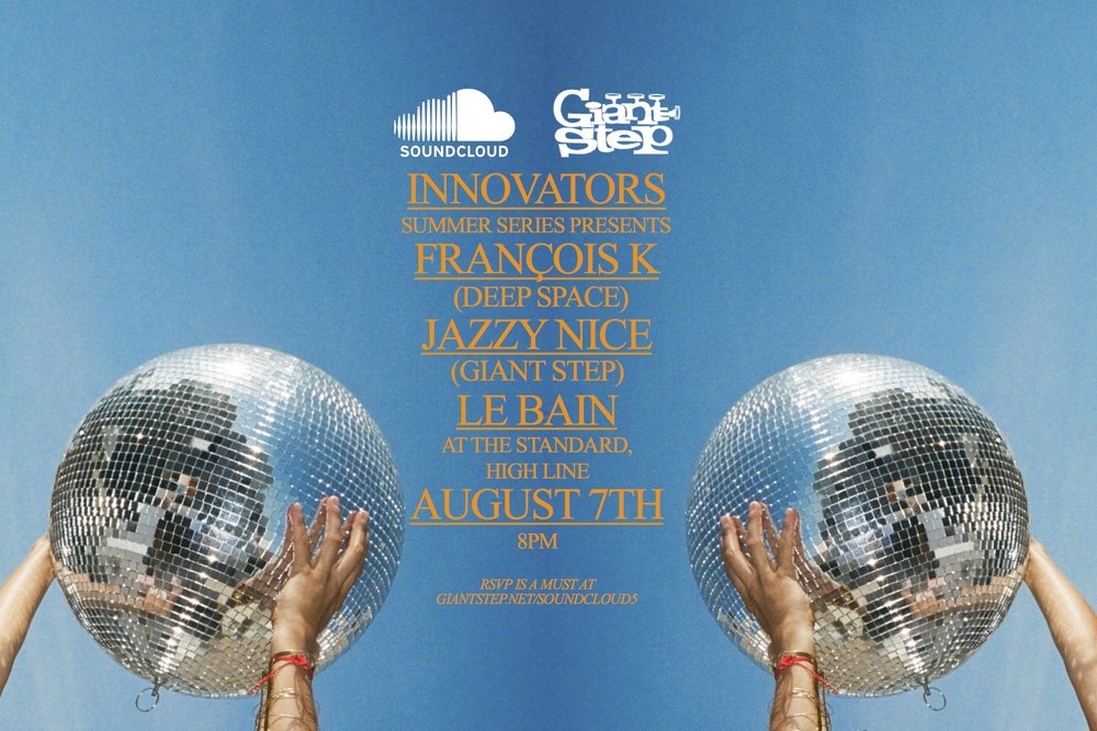 Innovators Aug 7th
