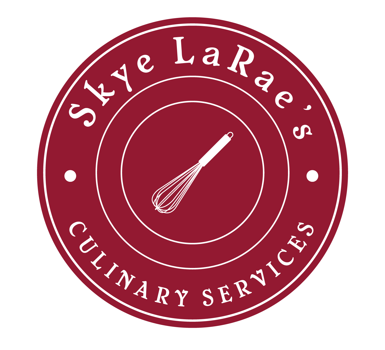 Skye LaRae's Culinary Services