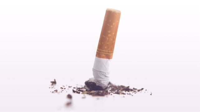 Have we ever mentioned that smoking is an expensive habit?  Try quitting if you do, for no reason other than the financial one.