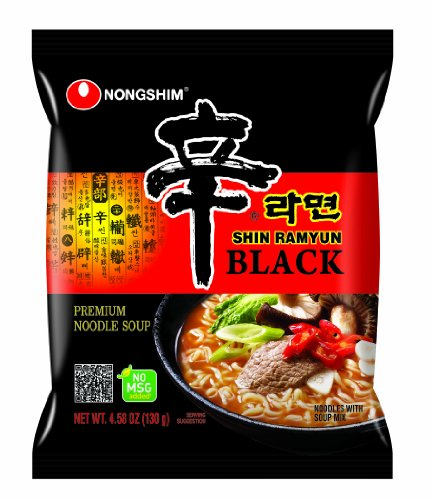 The finest ramen you can get for the money!