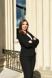 Melissa L. Garcia, Esq.