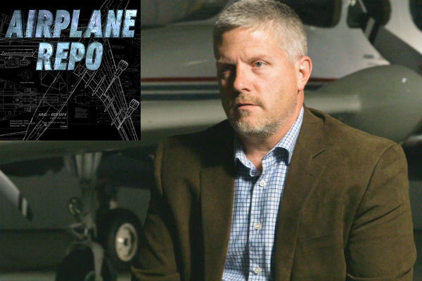 Episode #74. Airplane Repo Star Ken Cage talks with the Hangardeck Podcast.