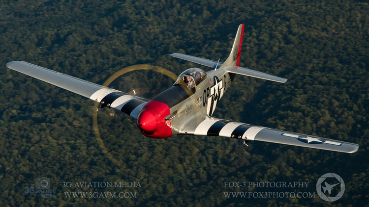 Episode #72. Warbird Photography with 3G Aviation Media.