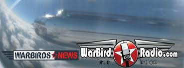 Episode #54. The Hangardeck Podcast on Warbird Radio with Host Matt Jolley.
