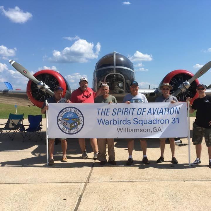 EAA Squadron 31
