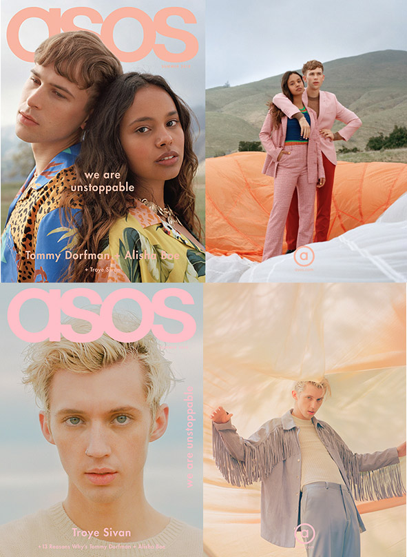 ASOS Magazine - Summer 2018