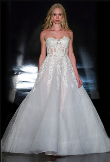 Annika Bridal Reem Acra — Annika Bridal Boutique Annika Bridal Boutique