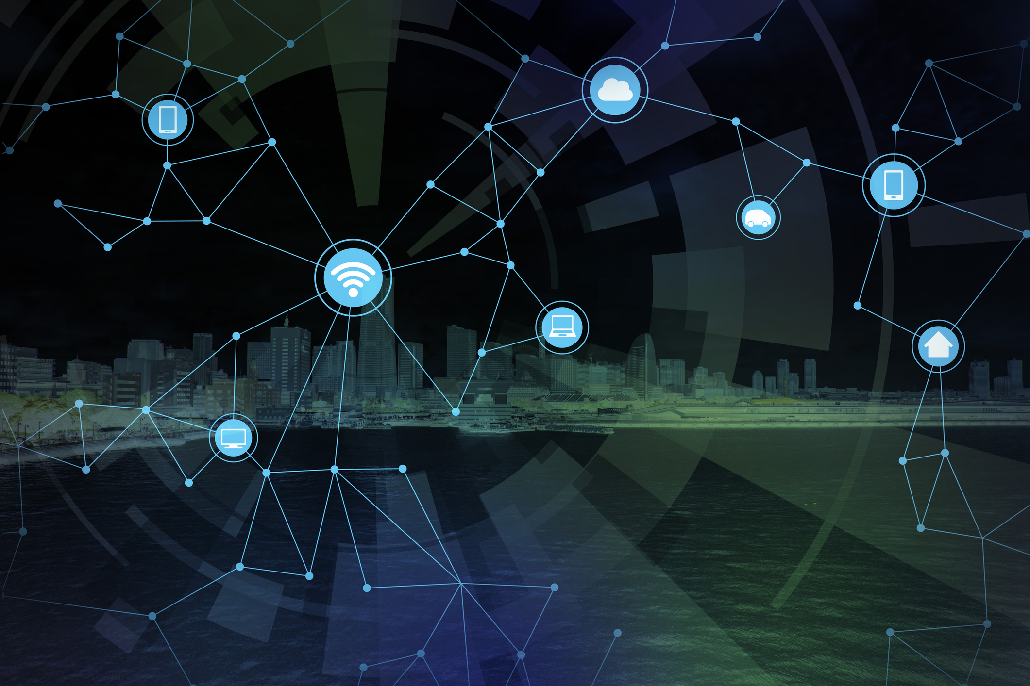 Energy Industry IoT Lessons Learned - Design First, Technology Second