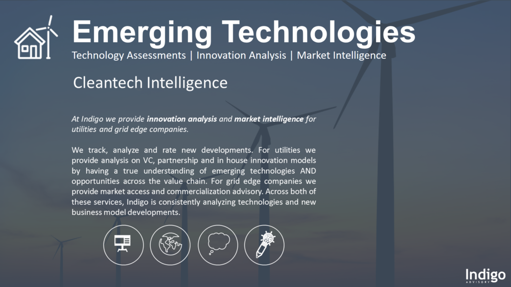 Cleantech Intelligence