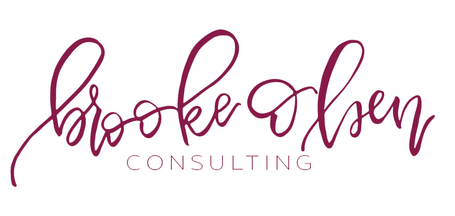 Brooke Olsen Consulting | Pricing for Creative Business Owners