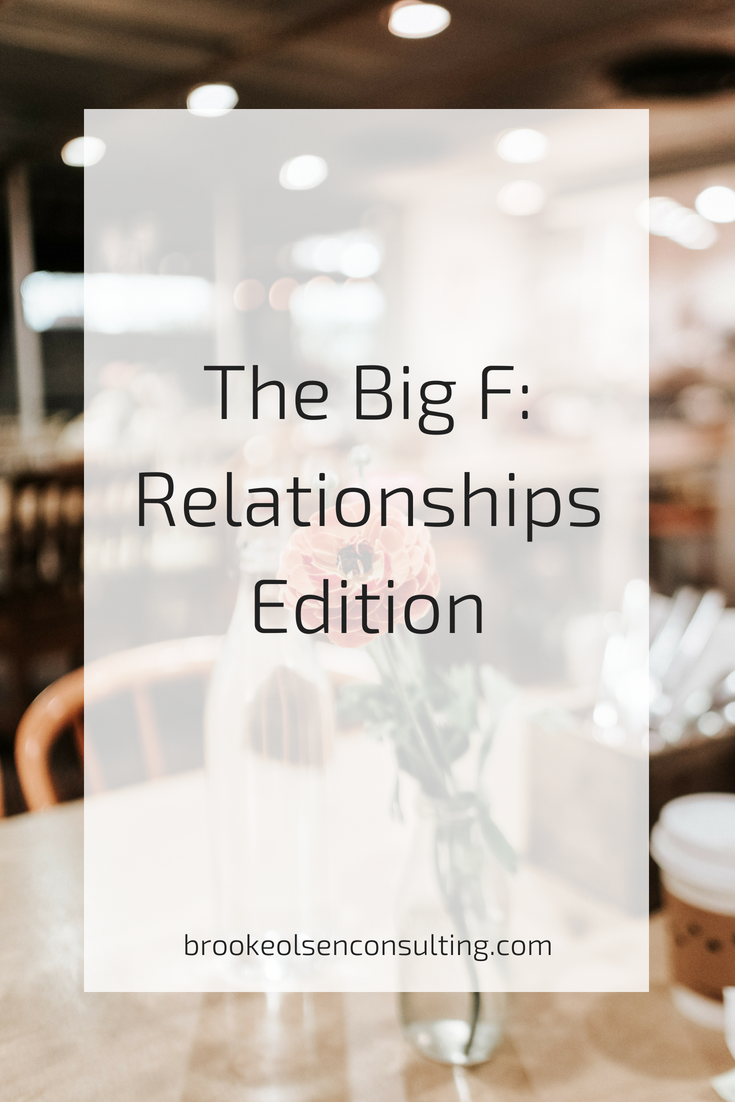Family and friend boundaries in relationships for entrepreneurs and business owners | Brooke Olsen Consulting