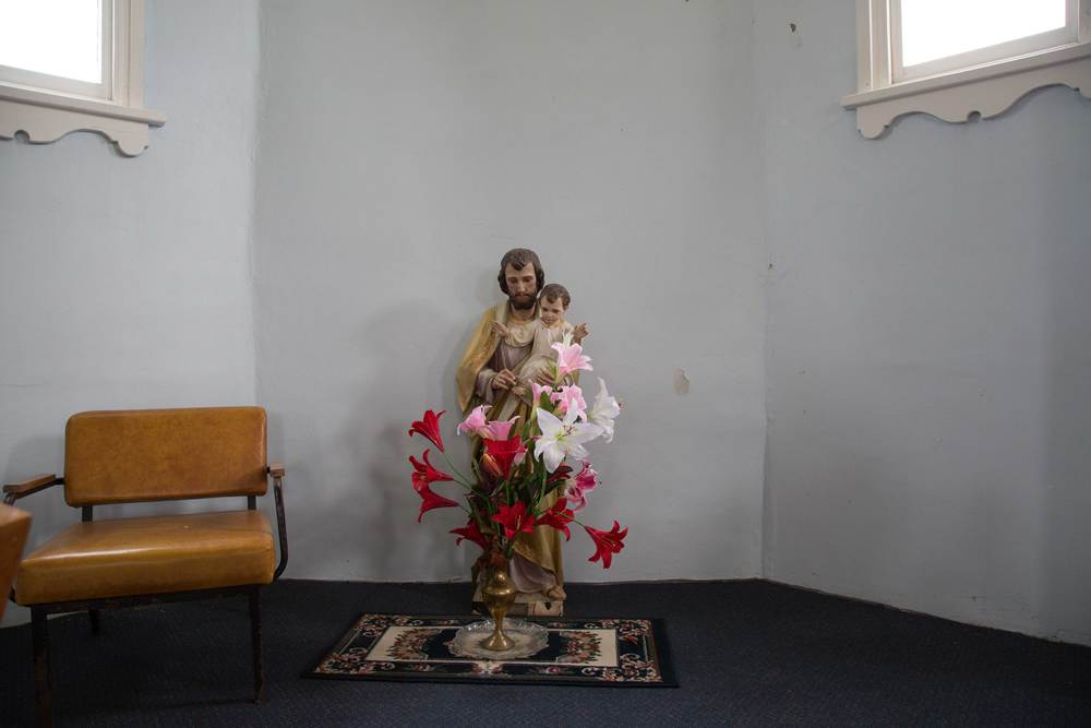 Joseph, Waireia Church, Lower Waihou, February 2016***