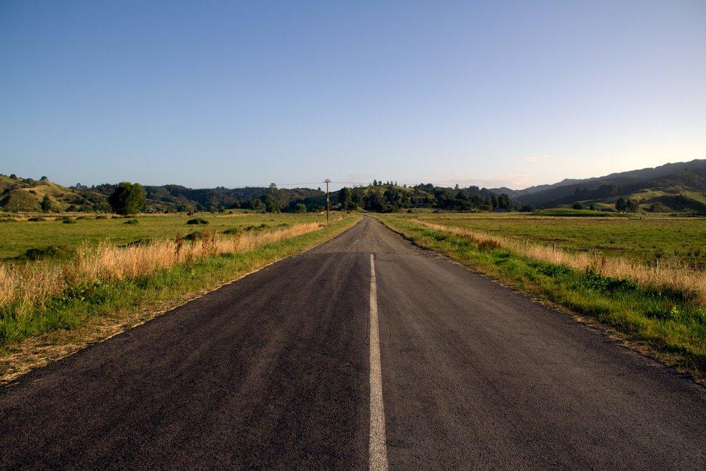 Te Kooti Road, Ohiwa, 2017