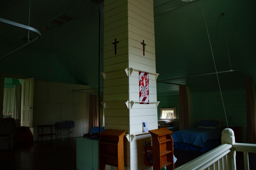 The Sisters of Compassion, Hiruharama, Whanganui, 2018