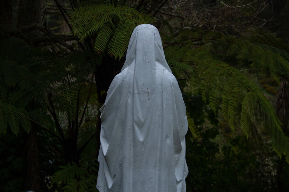 Mary, The Sisters of Compassion, Hiruharama, 2018