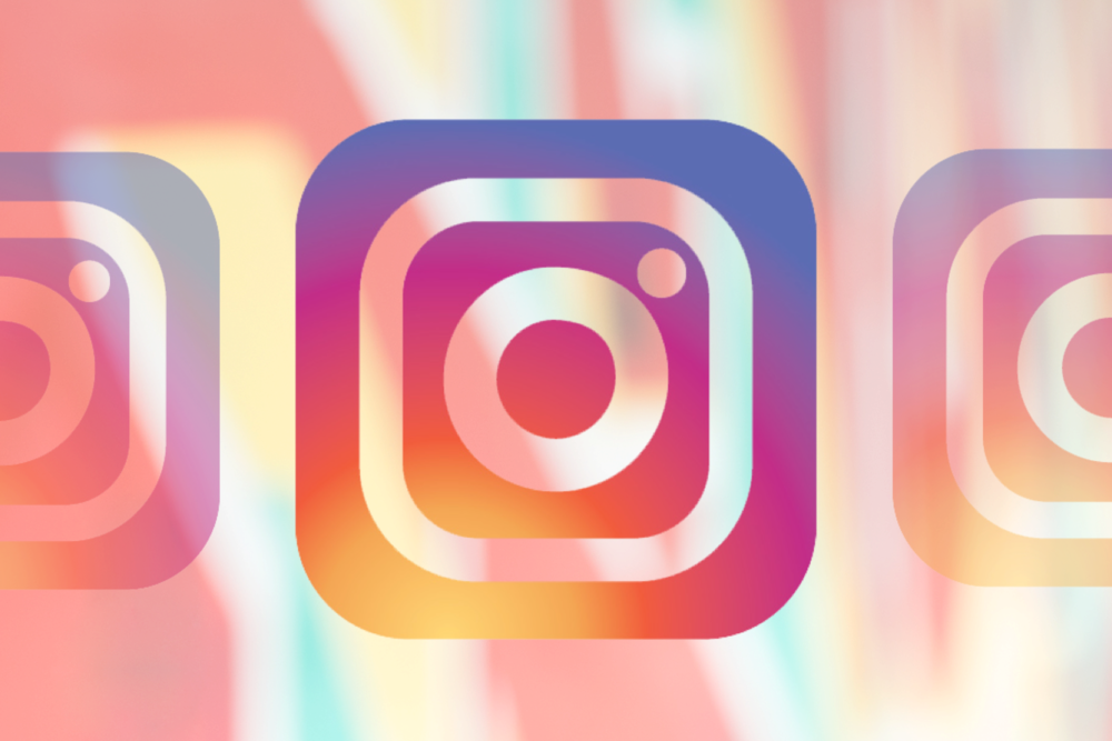 INSTAGRAM: ANALYTICS DASHBOARD  Mobile Concept Design   READ THE STORY