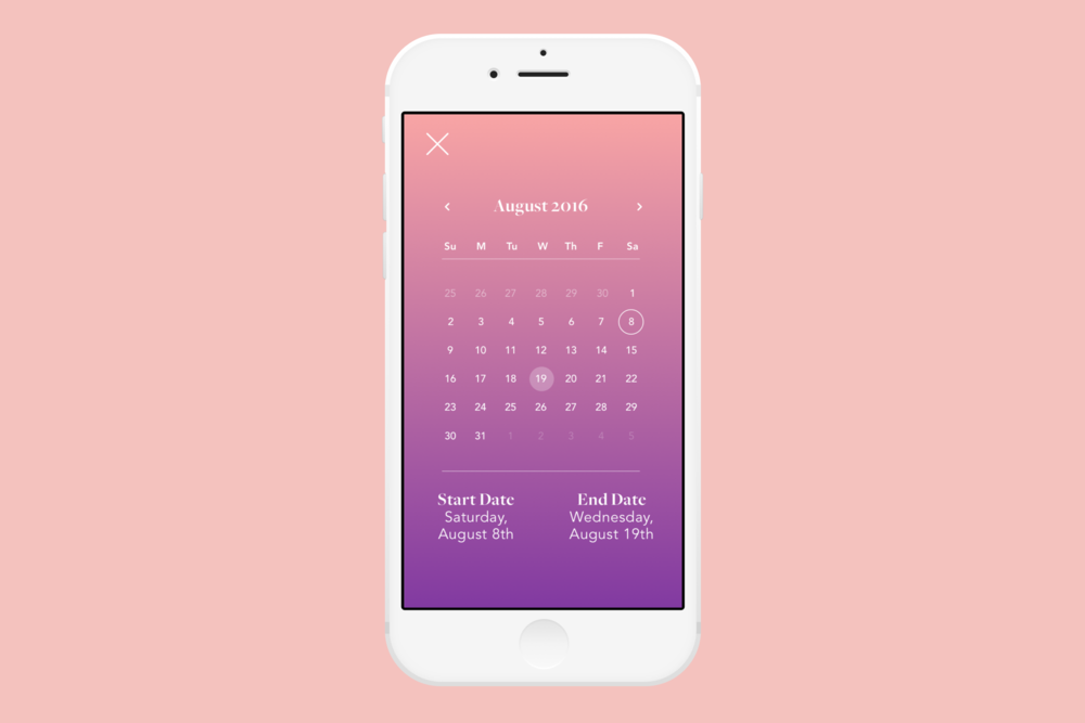 🔒   iOS Onboarding MVP Design      READ THE STORY