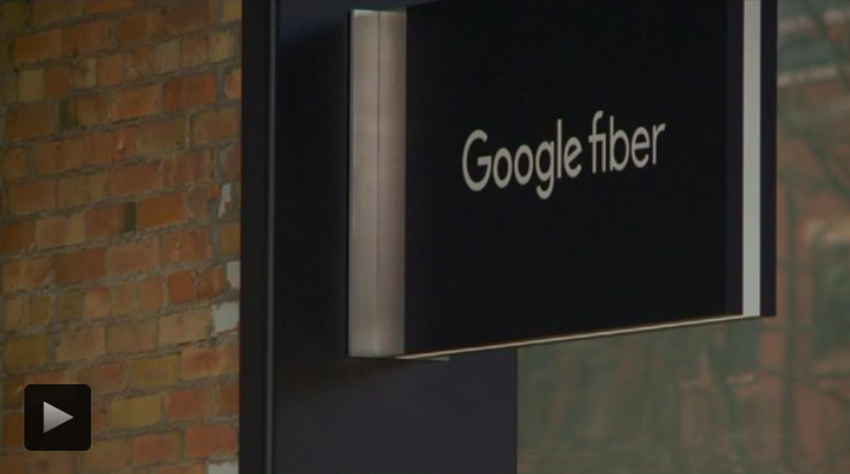 Google Fiber flips the switch, is now available in Salt Lake City