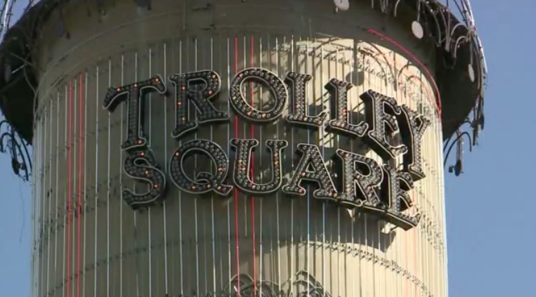 New owner of Trolley Square working to revitalize shopping center