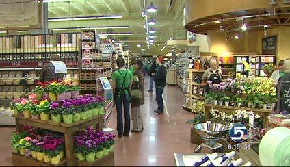 whole foods market trolley sqaure