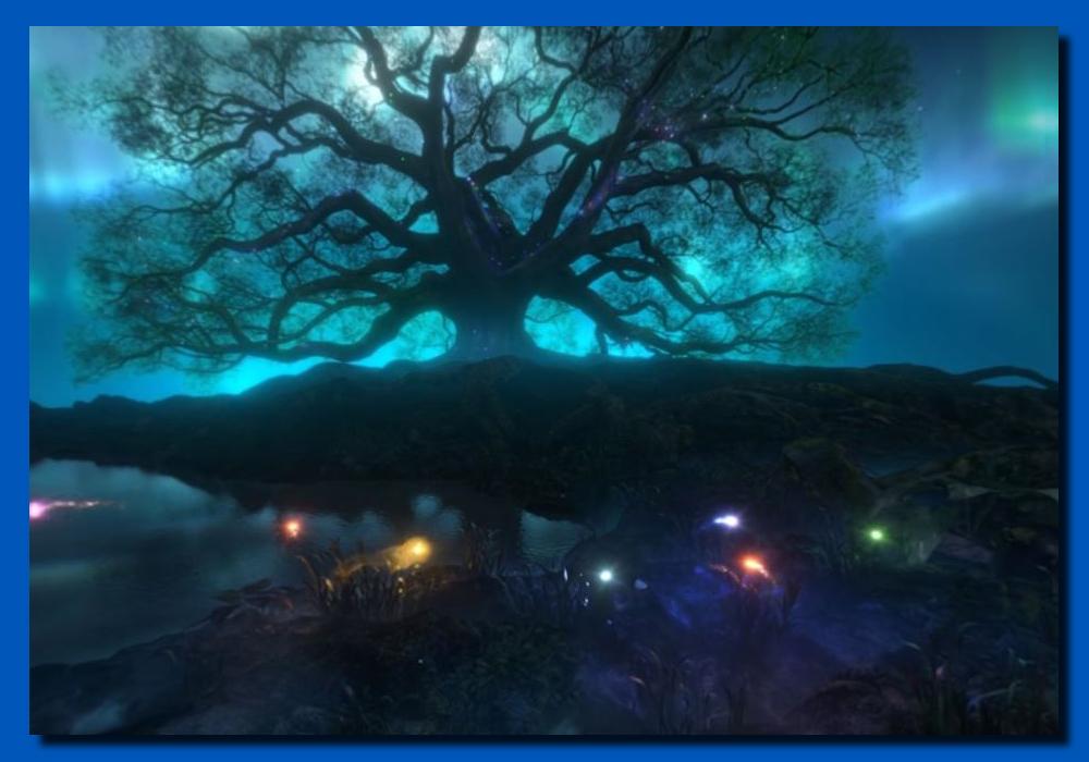 Znalezione obrazy dla zapytania tree dream