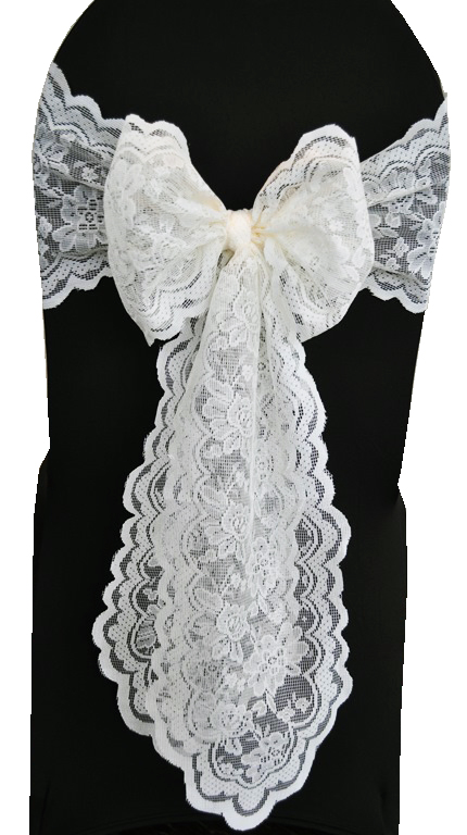 Ivory Lace Chair Sash.jpg