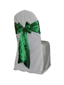 Kelly Green Satin Sash.jpg