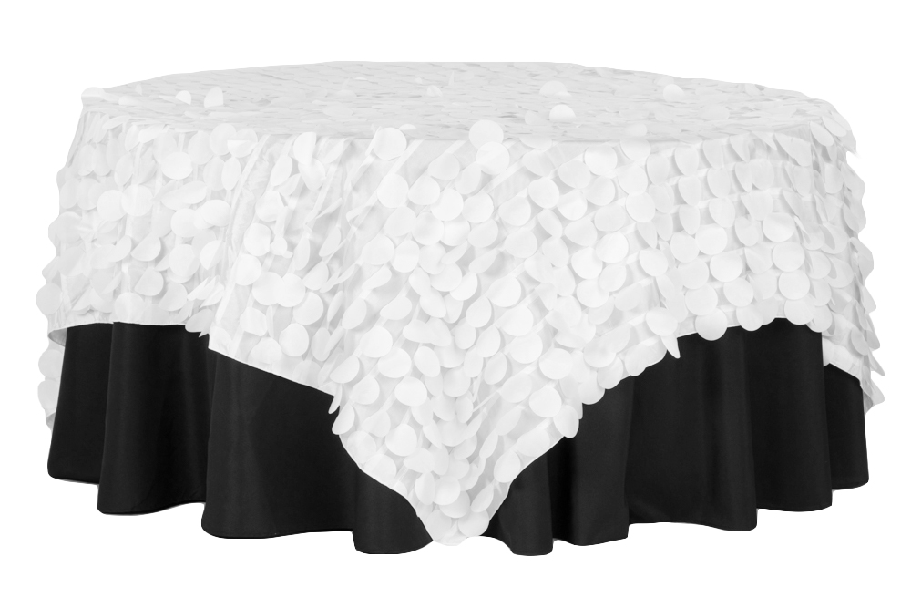 Petal-Circle-Taffeta-Square-Table-Overlay-90x90-White.jpg