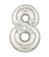 15848S Megaloon Eight Silve_mylar_balloons.jpg