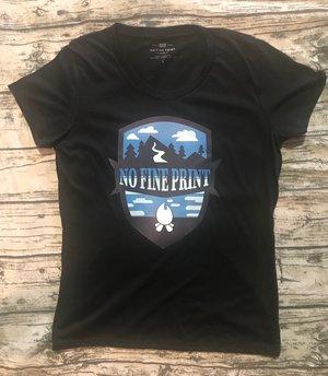 No Fine Print Store — No Fine Print Clothing Co.  afa9e2179