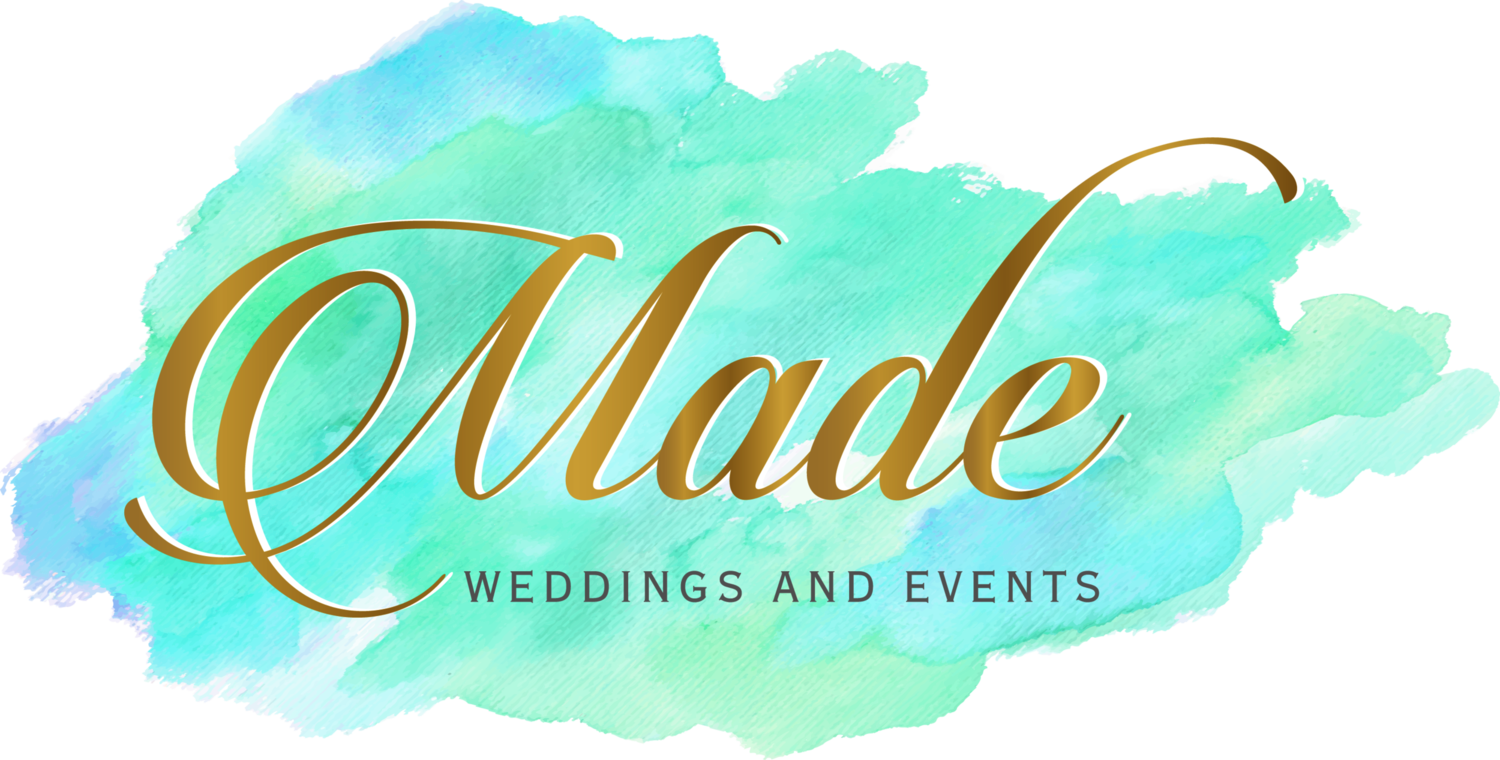 MADE Weddings and Events I Richmond, VA Wedding Coordination
