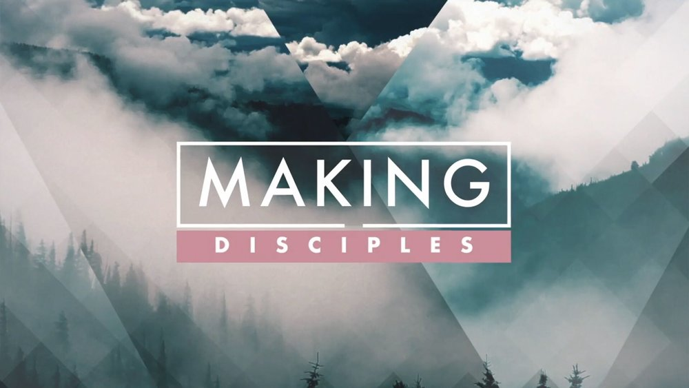Growing Together as Disciples