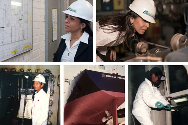 top captions - 2016 /Bottom Captions - 1999 Working for mobil oil,sailing as a third assistant engineer on board  the American Progress.