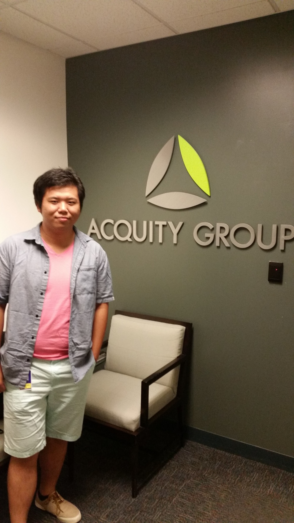 Acquity Group Part of Accenture Interactive