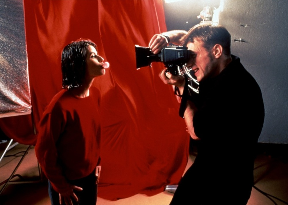 Trois couleurs: Rouge (1994)