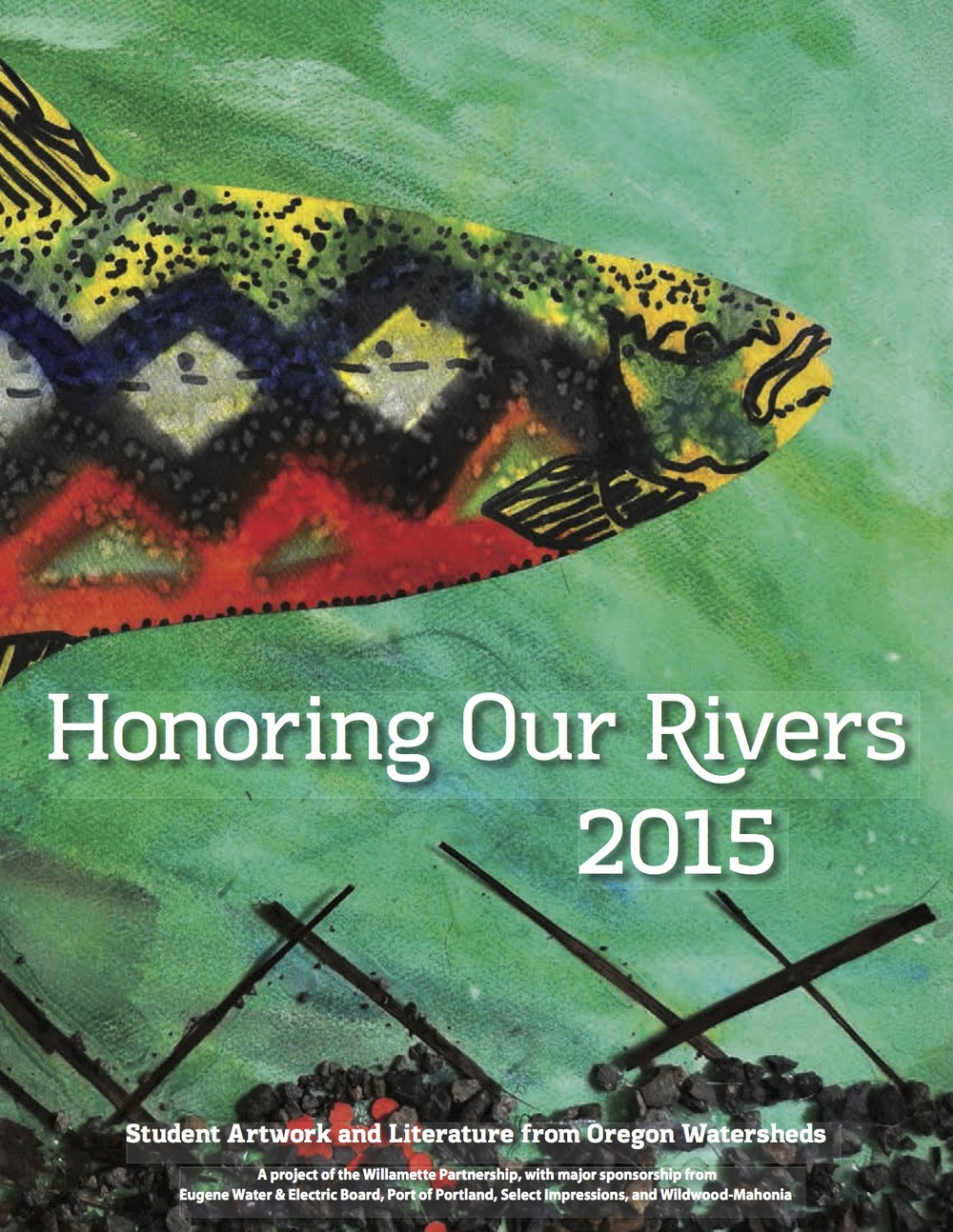 Honoring Our Rivers 2015