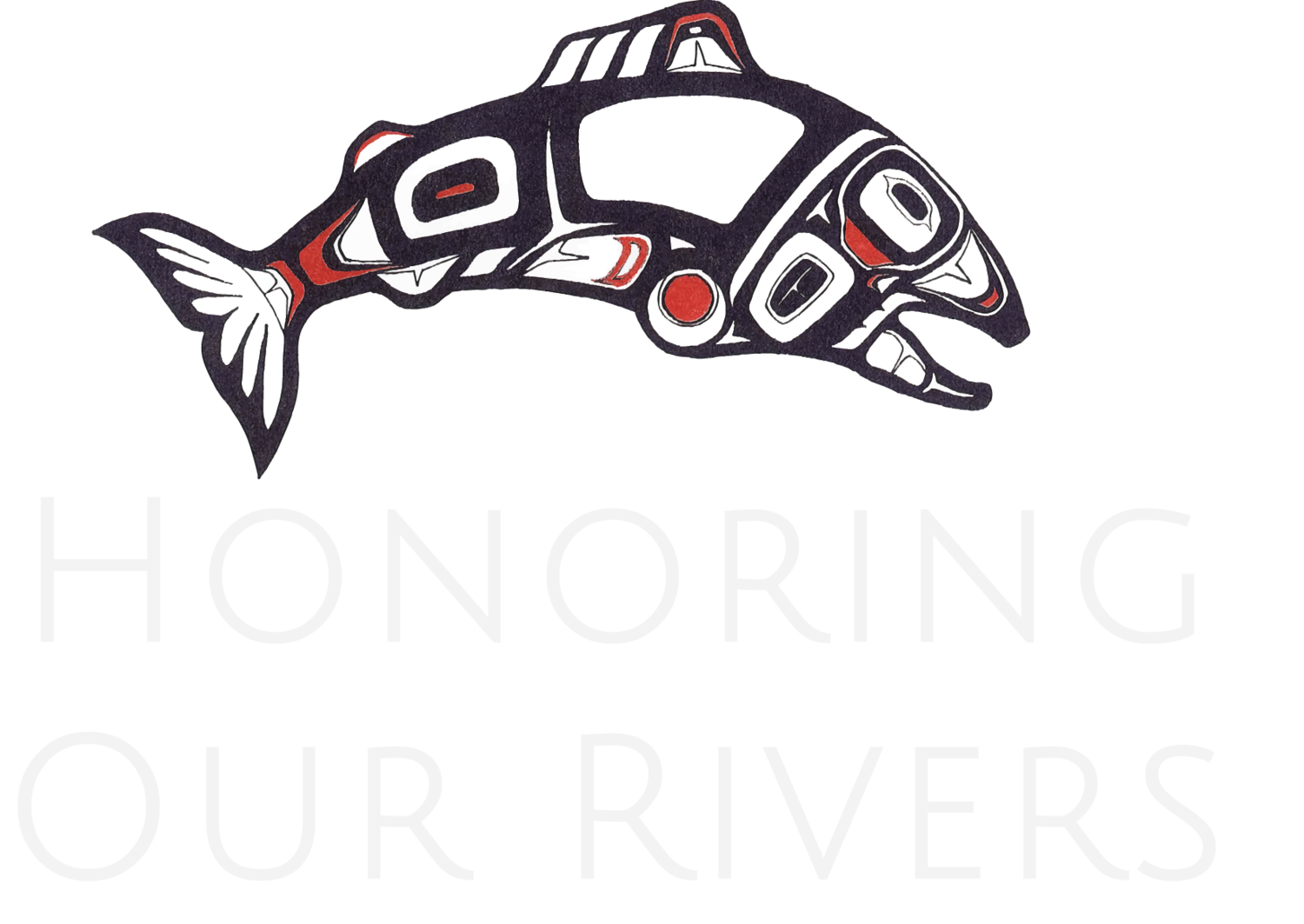 Honoring Our Rivers