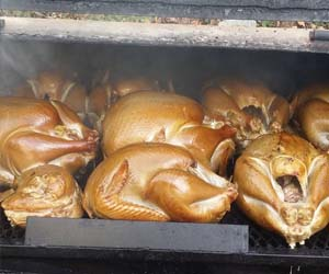 Smokin' Moes BBQ