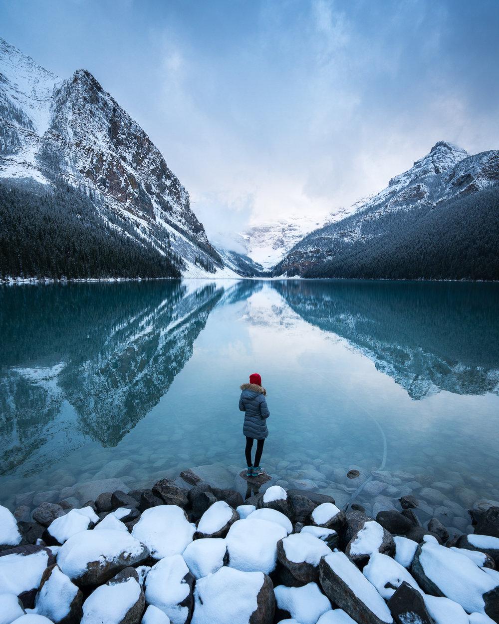 Alberta Travel