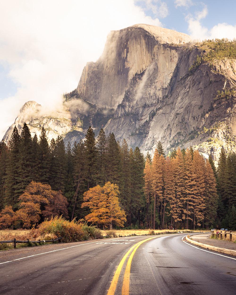 Western USA Road Trip