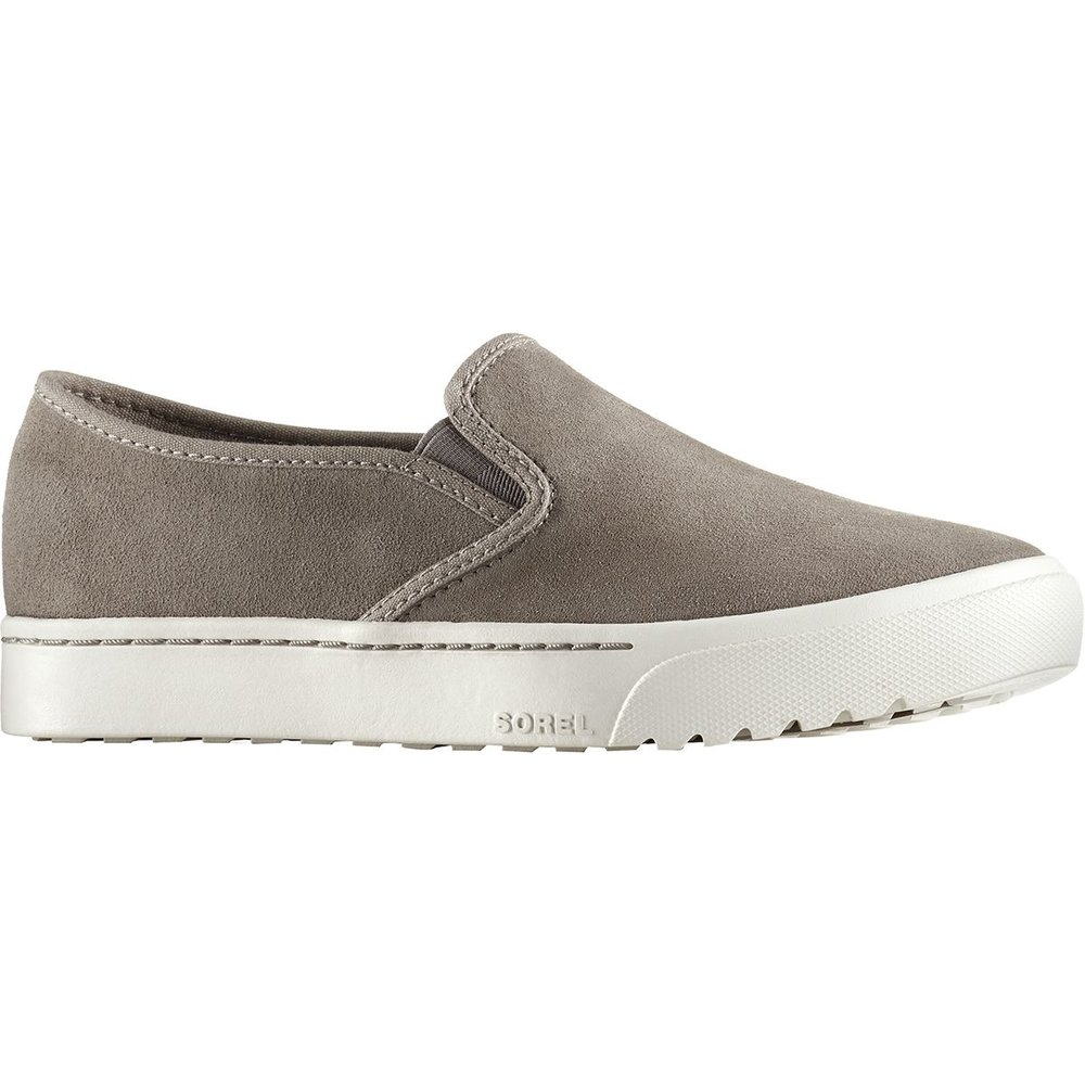 Sorel Campsneak Slip On Sneaker.jpg