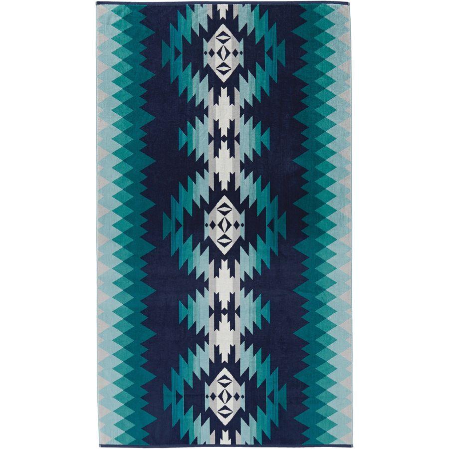 Pendleton Oversized Towel