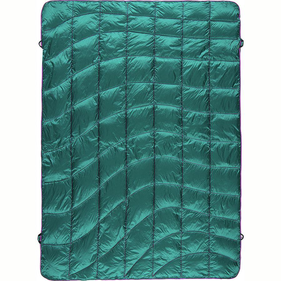Rumple Blanket
