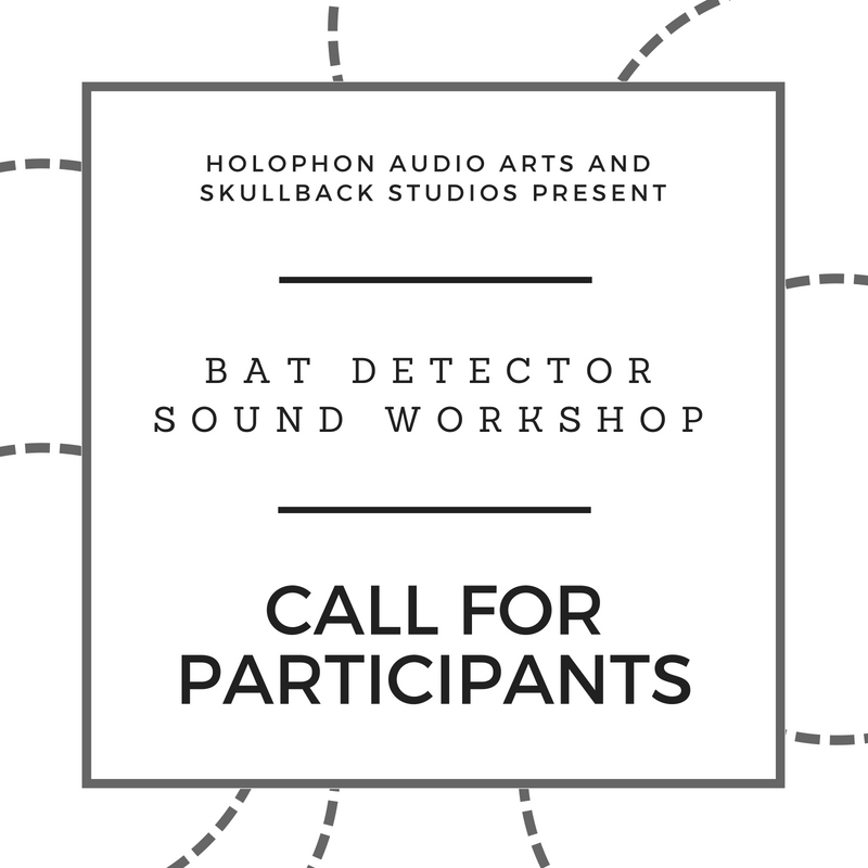 Holophon Audio Arts and Skull back Studios present_Bat Detector Sound WorkshopCall for Participants.png