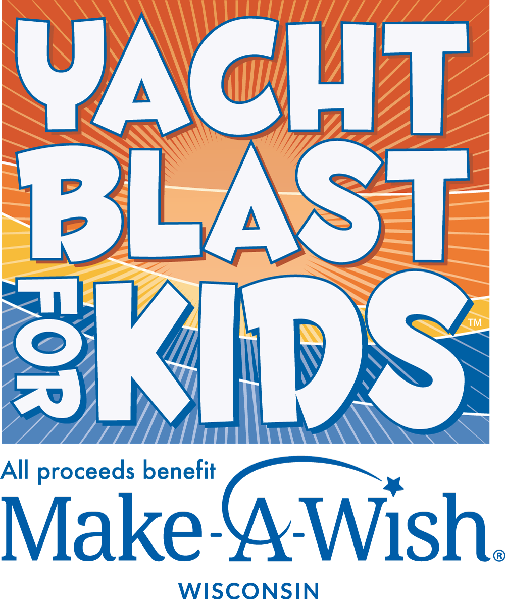Yacht Blast For Kids