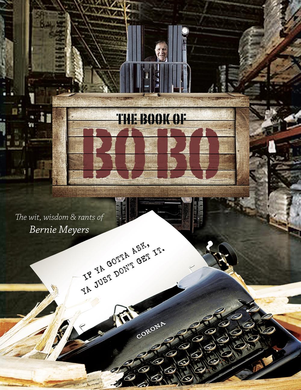The Book of Bobo