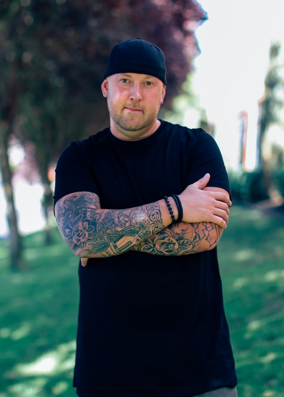 Brandon Mosser