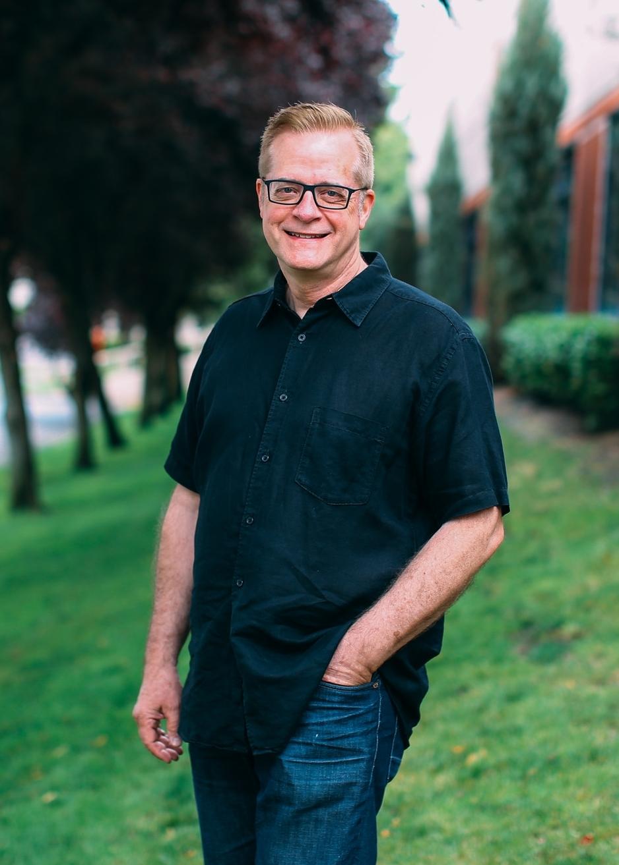 Scott Waggoner